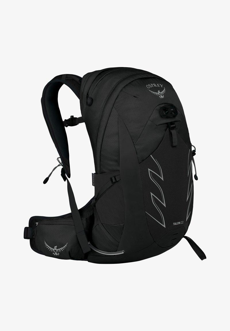 Osprey - Rucksack - black