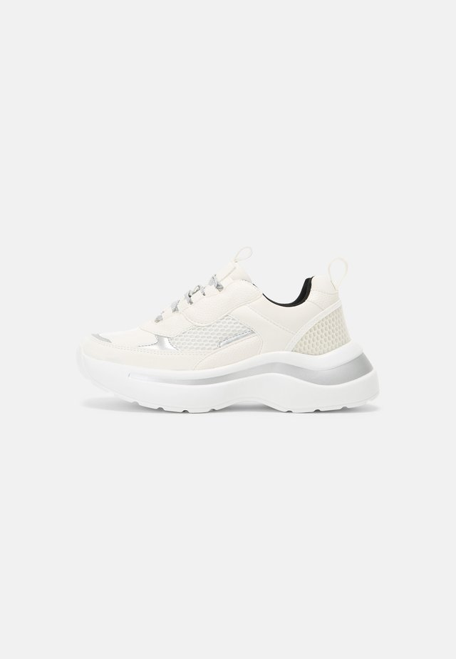 VISION - Sneakers laag - white
