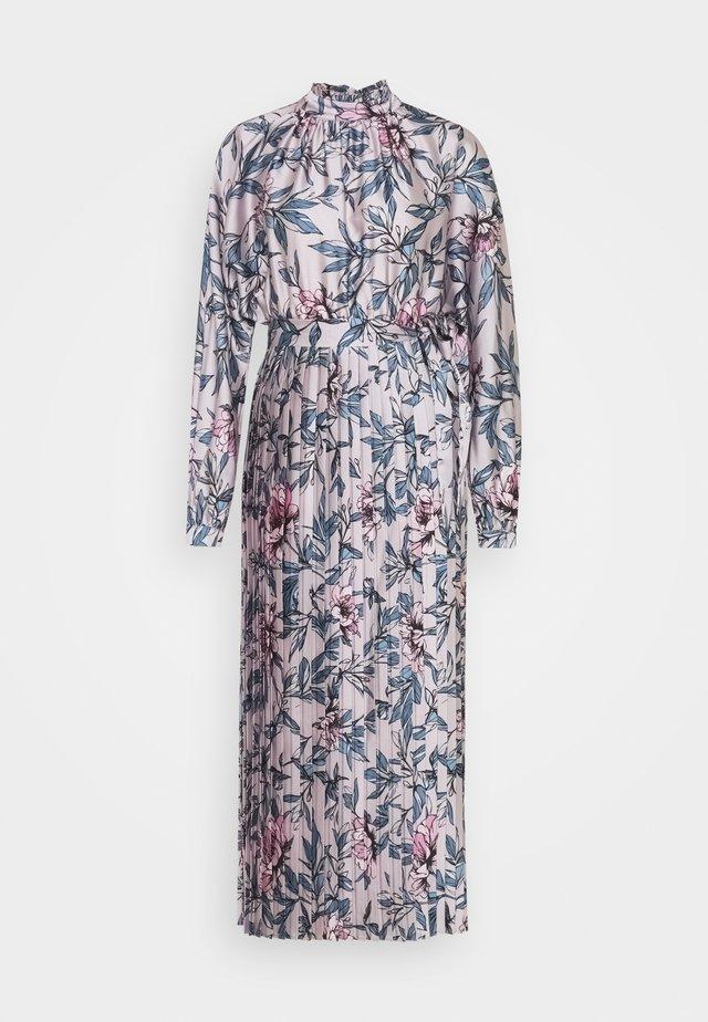 Vestido informal - mauve