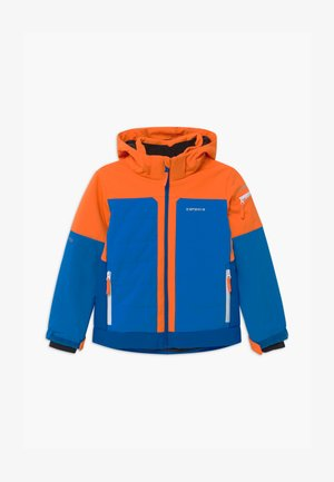 LEVANT UNISEX - Snowboard jacket - orange