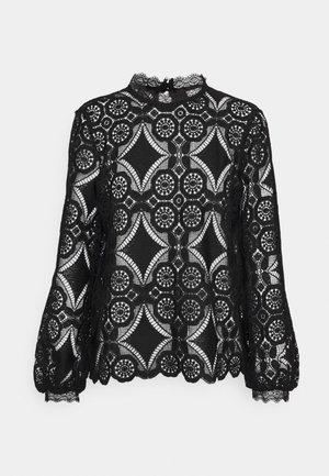 VIRASMI NEW - Blouse - black