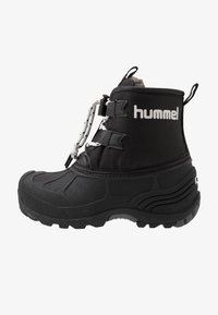 Hummel - ICICLE LOW - Snowboots  - black - 1