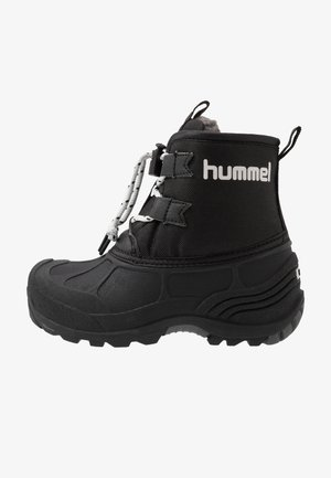 ICICLE LOW - Winter boots - black