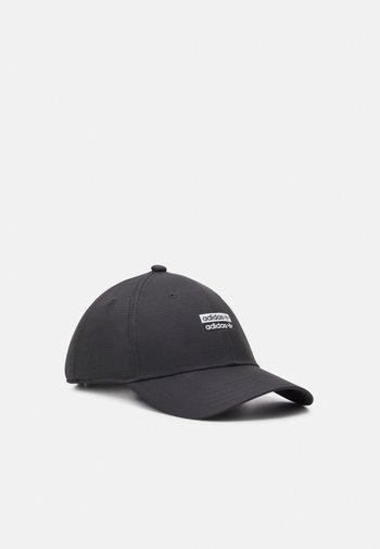 UNISEX - Kšiltovka -  solid grey
