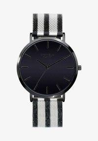 Orphelia - MILANO - Watch - black/silver - 0