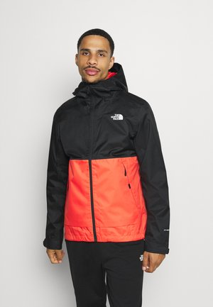 MILLERTON JACKET - Veste imperméable - flare/black