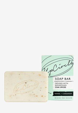 CHAI SOAP BAR - Soap bar - fennel & cardamom