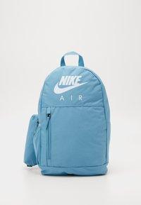 Nike Sportswear - NIKE ELEMENTAL - Schulranzen Set - cerulean/white - 0