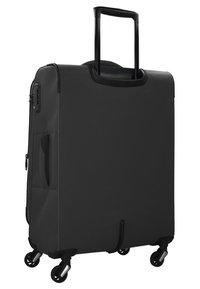 Travelite - KITE  - Wheeled suitcase - black - 1