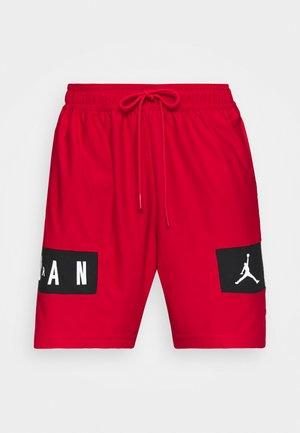 AIR - Sports shorts - gym red/black/white