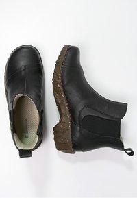 El Naturalista - Ankle boots - black - 2