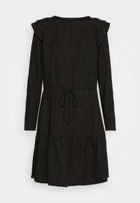 Bruuns Bazaar - PRALENZA AUDREY DRESS - Day dress - black - 5