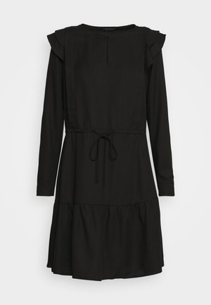 PRALENZA AUDREY DRESS - Day dress - black