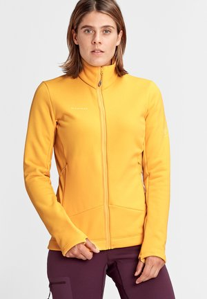 ACONCAGUA - Fleece jacket - freesia