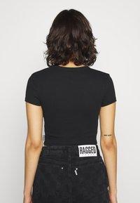 The Ragged Priest - SOUL TEE - T-shirt med print - black - 2