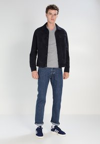 Levi's® - 501 ORIGINAL FIT - Jean droit - 502 - 1