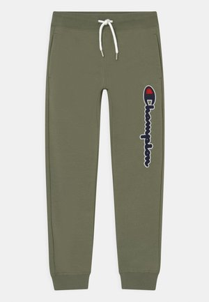 LOGO - Trainingsbroek - khaki