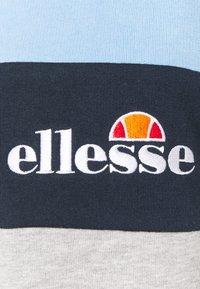 Ellesse - TOMASIO - Jersey con capucha - grey - 2