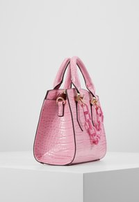 ALDO - MAROUBRA - Håndveske - medium pink - 4