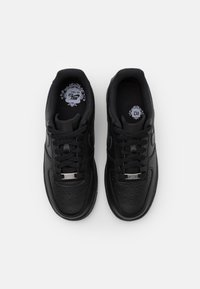 Nike Sportswear - AIR FORCE 1 '07  - Zapatillas - black - 3