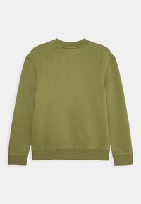 Kappa - HETJE - Sweatshirt - winter moss - 1