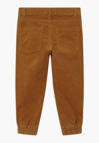 Benetton - Trousers - camel - 1
