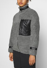 H2O Fagerholt - YES JACKET - Winter jacket - grey - 5