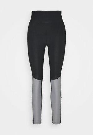LAKISHA - Leggings - black