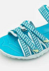 Teva - TIRRA - Chodecké sandály - falls algiers blue - 5