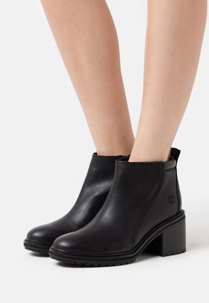 SIENNA HIGH SHOOTIE - Ankle Boot - black