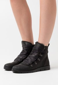 ECCO - BELLA - Ankle boot - black - 0