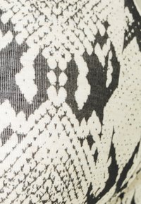 Calvin Klein Underwear - ONE PLUS BRALETTE - Reggiseno - oatmeal heather - 2