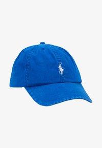 Polo Ralph Lauren - CLASSIC HAT - Kšiltovka - pacific royal - 1