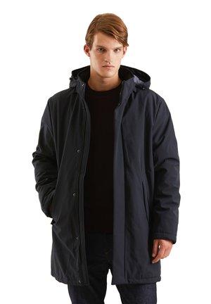 NEW TECH  - Winter jacket - navy