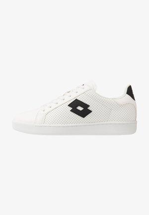 1973 EVO II MICRO - Sports shoes - white/all black