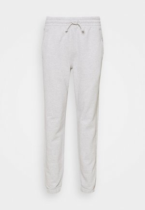 ONCE - Tracksuit bottoms - grau