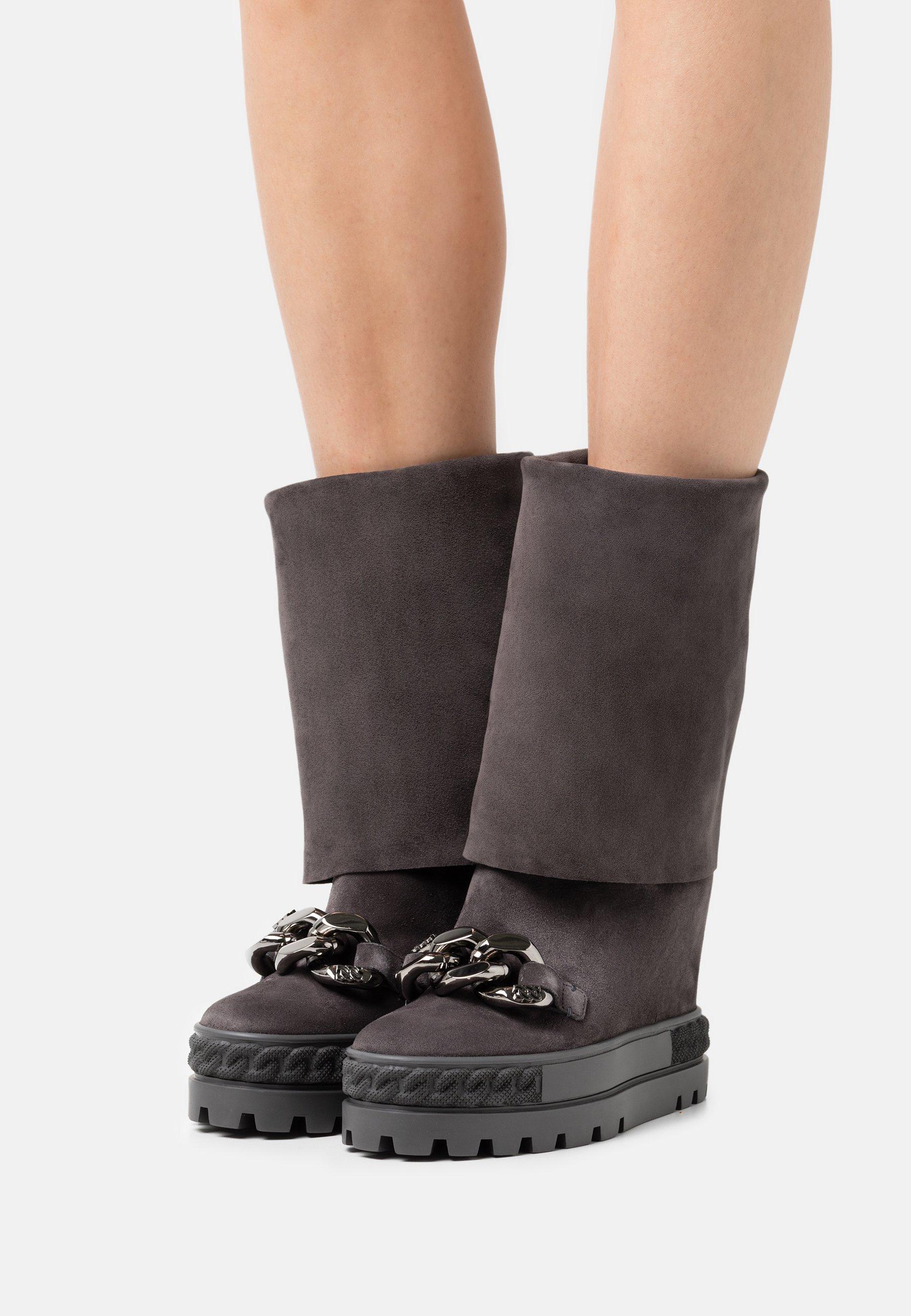 Women RAP - Wedge boots