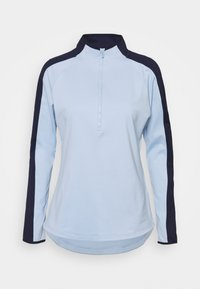 Under Armour - STORM MIDLAYER - Sweatshirt - isotope blue - 0