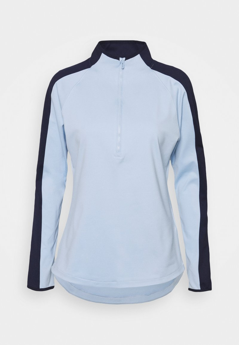 Under Armour - STORM MIDLAYER - Sweatshirt - isotope blue