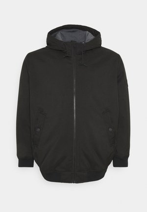 JJBERNIE JACKET - Jas - black