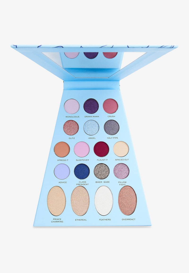 Make up Revolution - REVOLUTION X BRATZ DOLL PALETTE  - Eyeshadow palette - cloe