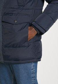 Jack & Jones - JCOBOSTON - Winter coat - navy blazer - 5