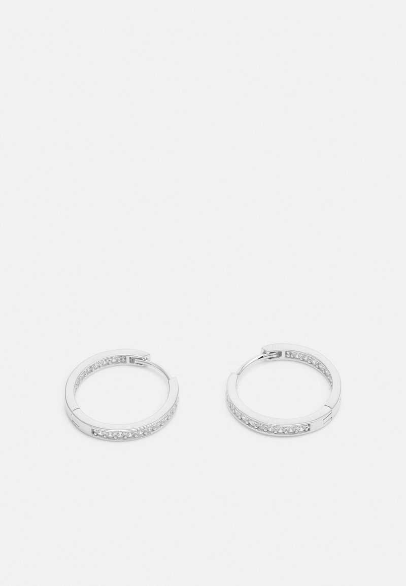 Sif Jakobs Jewellery - ELLERA GRANDE EARRINGS - Earrings - silver