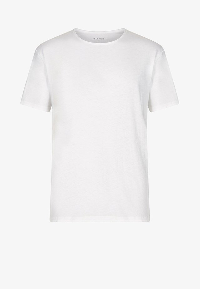 FIGURE - T-shirt basic - optic white