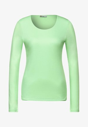 LANEA - Long sleeved top - grün
