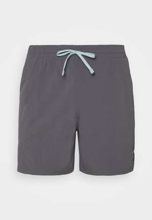 VOLLEY ESSENTIAL - Swimming shorts - iron grey