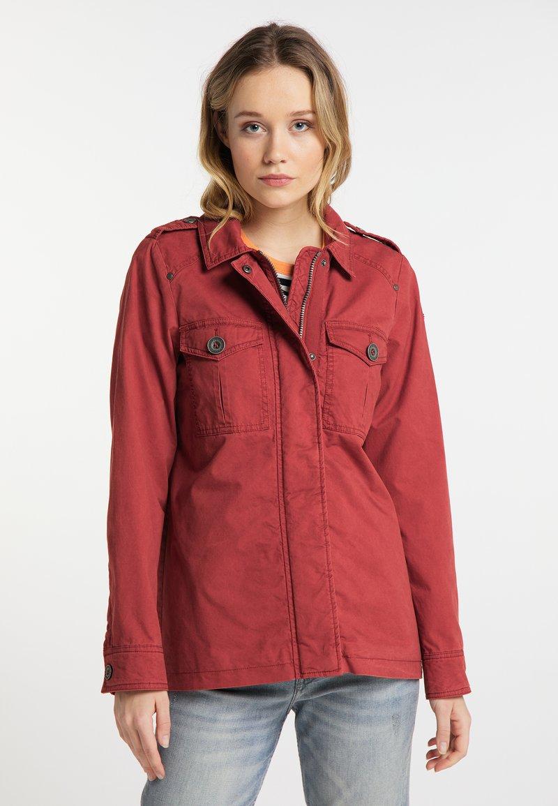 DreiMaster - Light jacket - rost