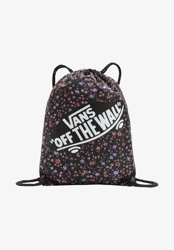 WM BENCHED BAG - Sports bag - covered ditsy