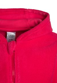 Jacky Baby - BASIC LINE - Giacca in pile - hot pink - 3