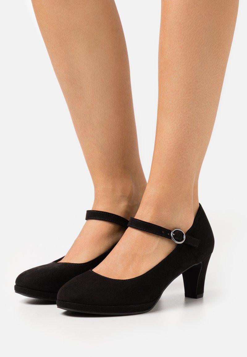 Marco Tozzi - Classic heels - black